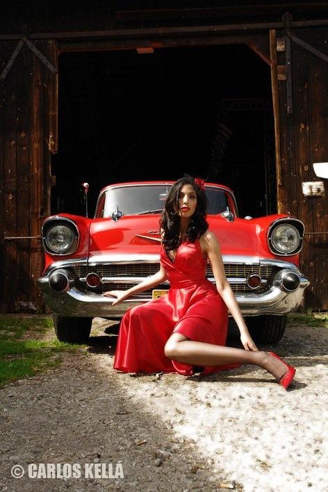 57 Best Rowan Blanchard Images On Pinterest: 17 Best Images About 57 Chevys On Pinterest