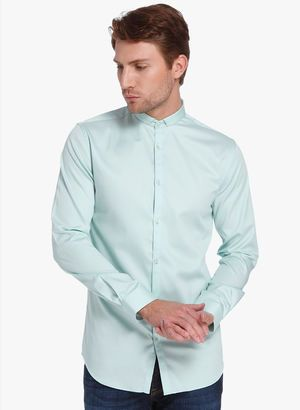 New Collection in Casual Shirts for Men - Buy Latest Design Men Casual Shirts Online | Jabong.com  Rs.2499  http://www.jabong.com/jack-jones-Blue-Solid-Slim-Fit-Casual-Shirt-300011836.html?pos=5