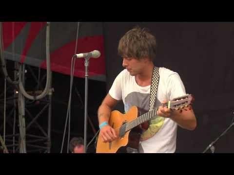 ▶ Paolo Nutini Live - Candy @ Sziget 2012 - YouTube