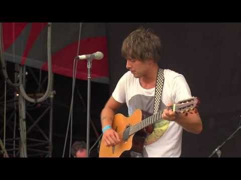 ▶ Paolo Nutini Live - Candy @ Sziget 2012 - YouTube
