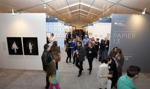 The Diminutive Art Fair That Could: Canadian Gallerists Weigh-In on Papier's New Standard