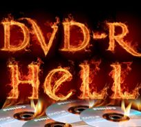 DVD-R HELL: Heil honey, I'm home.  Yes, someone actually had the balls to make a sitcom starring Adolf Hitler and Eva Braun...wow...this is exactly what you had in mind, Jew hater and everything...