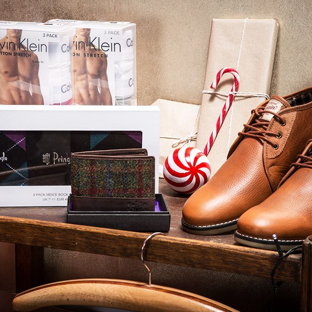 Looking for the perfect men's gift? Look no further... https://www.slaters.co.uk/christmas-gifts-for-men/gift-guide#q=&idx=live_en_products&p=0&hFR[categories.level0][0]=Christmas%20%2F%2F%2F%20Gift%20Guide&nR[visibility_catalog][=][0]=1&is_v=1