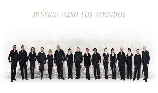 Grupo Vocal Elkhos. Cultur 2013