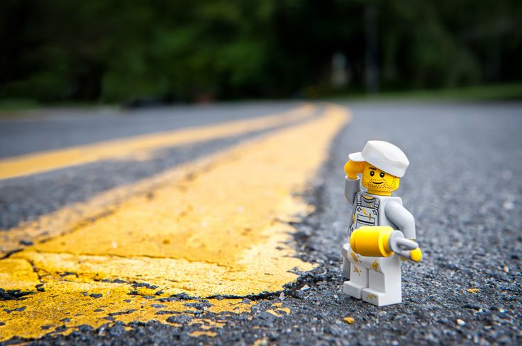 Traffic Control by Plastic People Pictures
