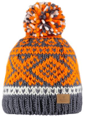 http://www.snowboard-asylum.com/products/barts/log-cabin-beanie/324408   This but in the NAVY colour not ORANGE