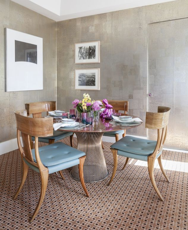 20 Best Images About Decorating With Carpets Dining Rooms
