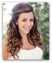 Znalezione obrazy dla zapytania fryzury ślubne