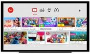 YouTube Kids comes to a TV near you
