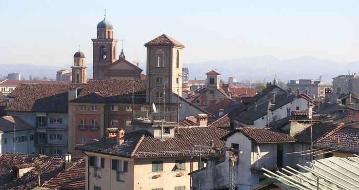 Novi Ligure, Piemonte