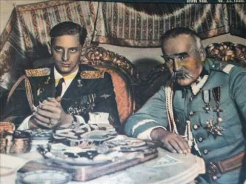 Tadeusz Faliszewski - Ach, te Cyganki! (Rosyjski fokstrot) (Artur Gold / Andrzej Włast), Syrena - Electro 1933 in English: Ah, those Gypsy Girls! (the Russia...
