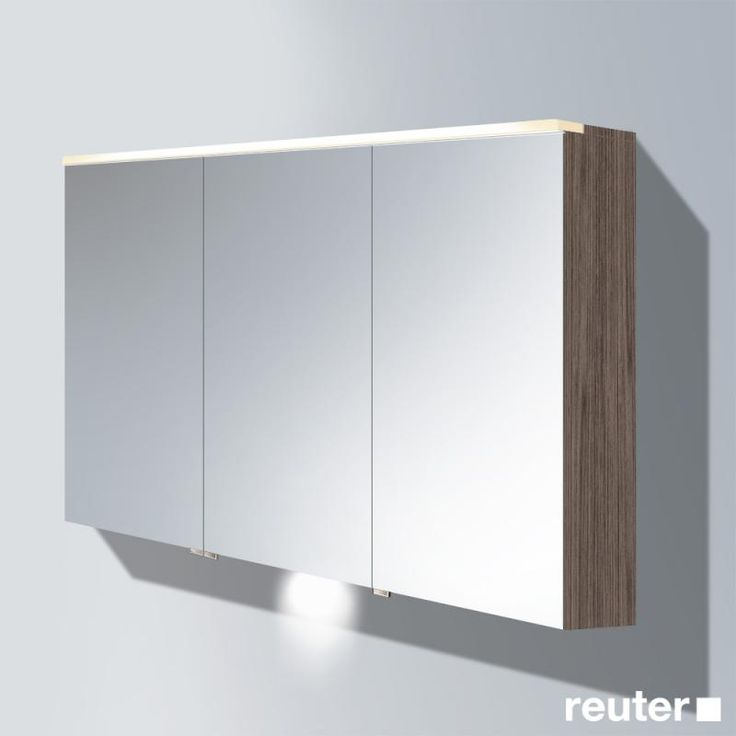 Yli tuhat ideaa Spiegelschrank Beleuchtung Pinterestissä - unterschrank beleuchtung küche