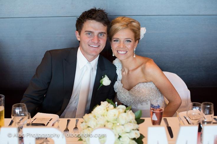 Robbie & Steph #brideandgroom #bride #groom #wedding #marriage #groomsuit #suit #weddingsuit #bridalparty #groomsmensuit