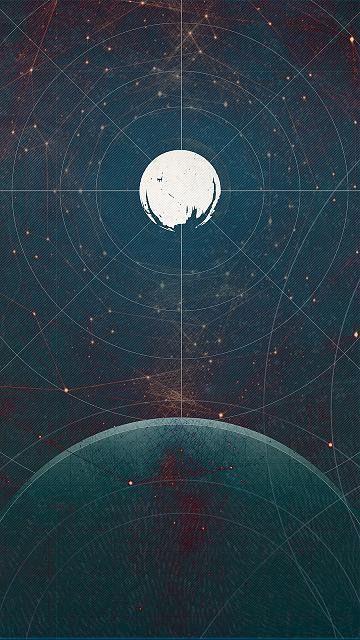 Destiny - The Traveler