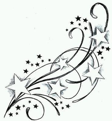 tatuajes blanco salida