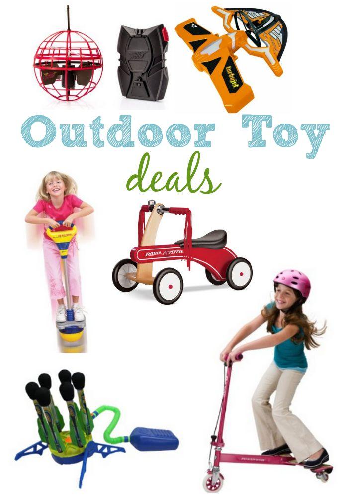 Buy Outdoor Toys 19