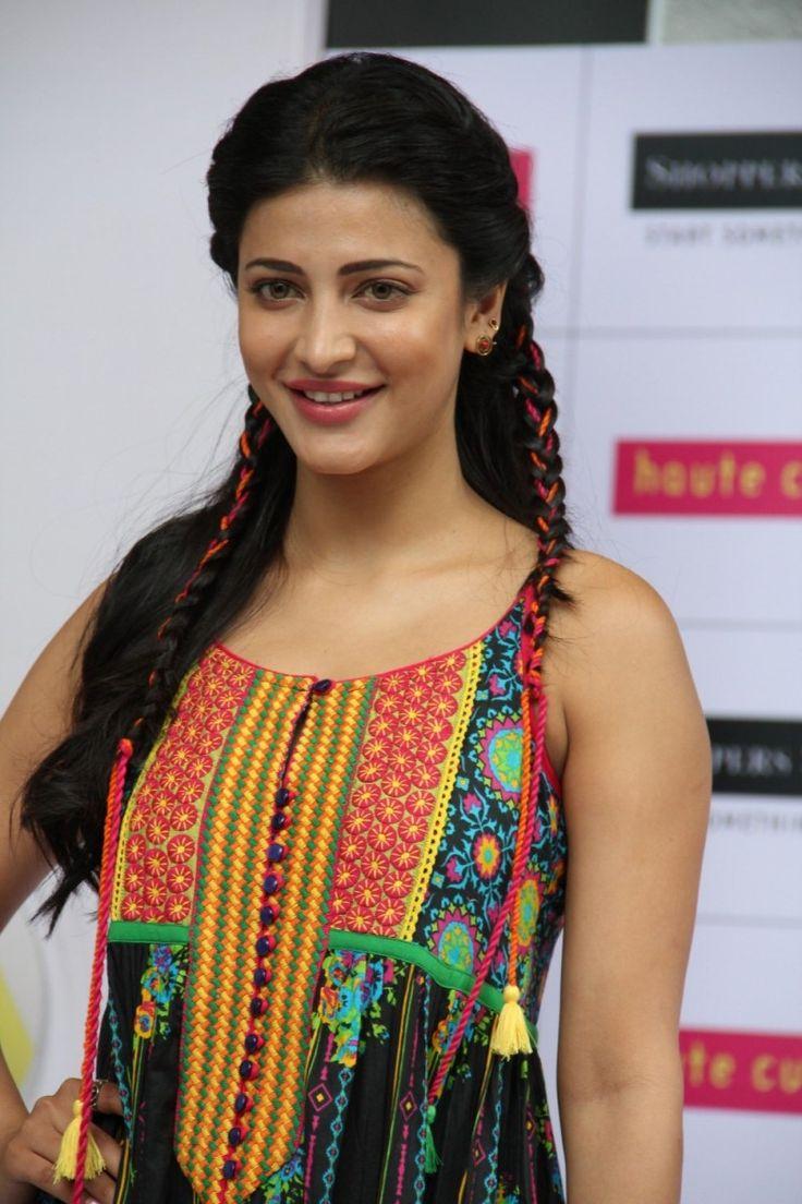 Shruti Hassan Latest Photos - Celebrity Beauty Tips