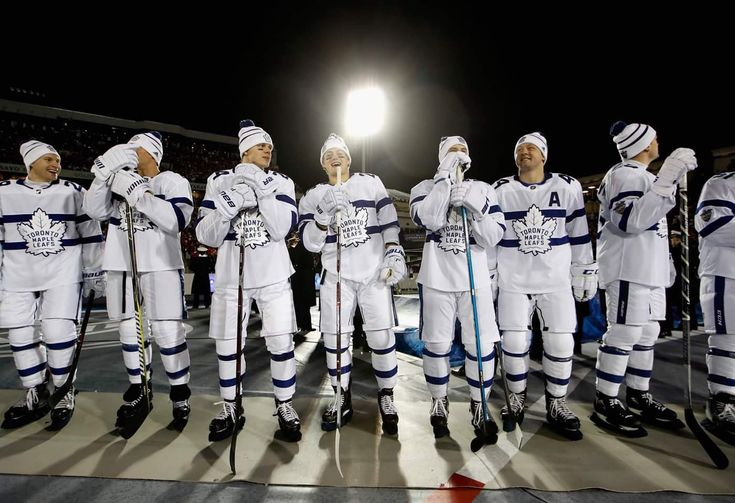 The smile☺ Toronto Maple Leafs
