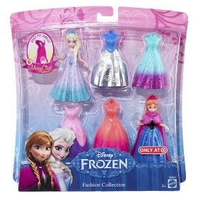 Disney Frozen MagiClip Frozen Gift Set - Availab... : Target Mobile