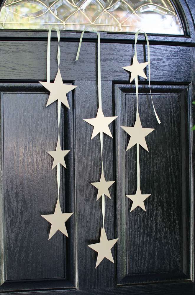 Twinkle Twinkle Little Star Baby Shower Party Ideas | Photo 1 of 28 | Catch My Party