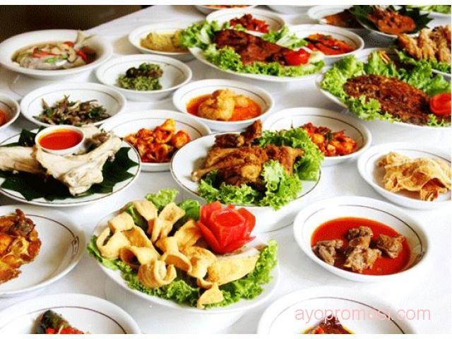 Restoran Garuda  #ayopromosi www.ayopromosi.com