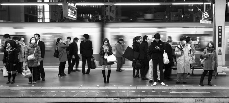 Nakameguro Station Pinterest users can get 20% off the ebook with this code: PINT20