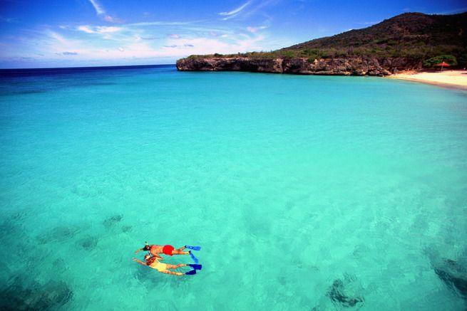 Best Caribbean Island 2013 Winners, 10Best Readers' Choice Travel Awards: Moet je toch een keer geweest zijn ;)