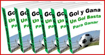 """UN GOL BASTA PARA GANAR Olvídate de adivinar que equipo ganará el juego.  GRATIS: """"Gol y Gana 1.0"""" Para descargarlo haz click en el siguiente link: http://golygana.com/"""