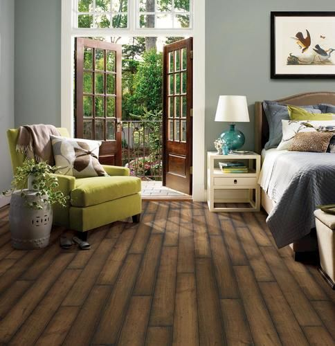 Shaw fresno laminate flooring at menards home decor - Best bedroom flooring for allergies ...
