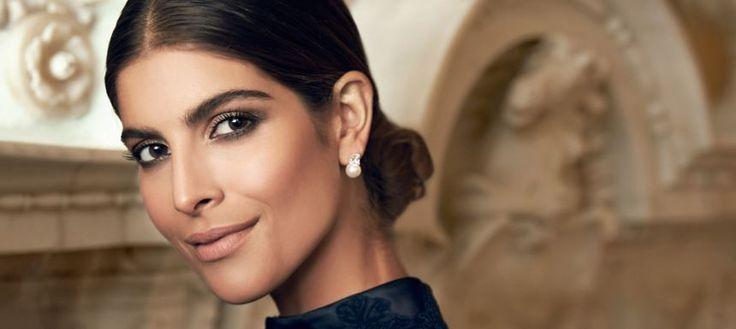 Красота вне времени!  Антивозрастная тональная основа Giordani Gold #красота #макияж #beauty #makeup #тональная_основа #Foundation #tonal_foundation