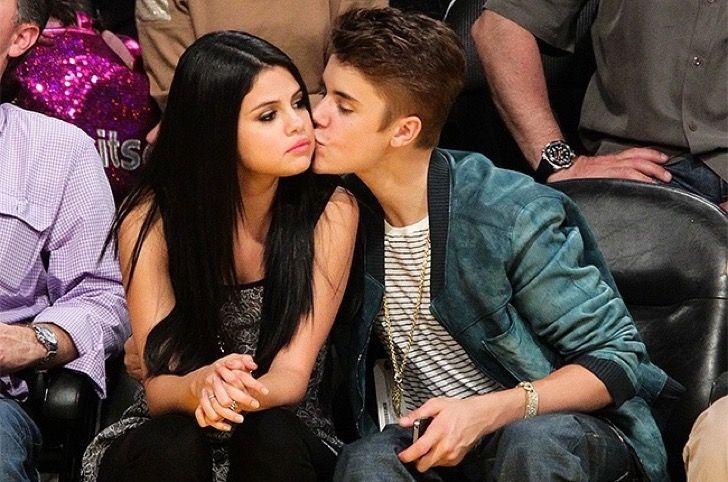 La nueva canción de Selena Gómez nos hace pensar que aún tiene en mente a Justin Bieber