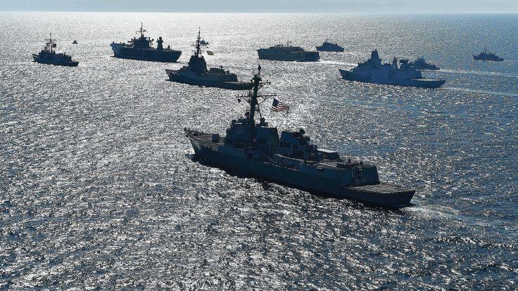 Gesunkene Schiffe In Der Ostsee