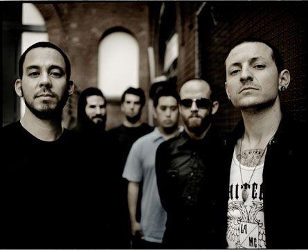 Old school Linkin Park... i miss them