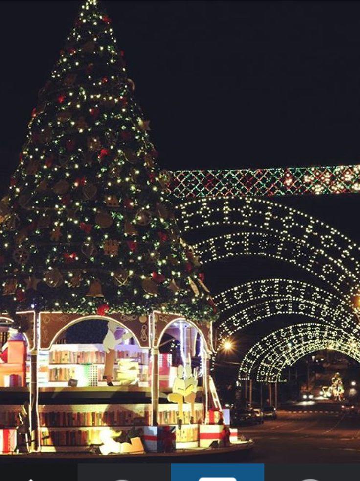 Natal em Gramado- RS