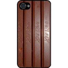 take a break...get a KitKat iphone case...just don't try to break off a bar when you are hungry