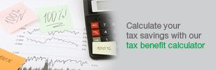 Use Indiabulls Housing Finance Tax Saving Calculator to find out how much tax you can save while applying for a home loan at Indiabulls Housing Finance.