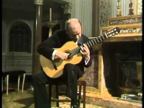 Julian Bream Concert 1978 - Bach - Villa Lobos - Albeniz - Britten: 1.  Bach - Prelude, Fugue and Allegro (BWV 998) 2.  Villa-Lobos - Preludes 1, 3 and 2 3.  Albeniz - Granada, Cadiz and Sevilla 4.  Britten - Nocturnal, after John Dowland (Op. 70)