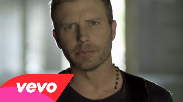 Dierks Bentley - I Hold On-- seriously with today's country music in the state of country hip hop that it's in, DIerks keeps it real! Doesn't get much better than him!