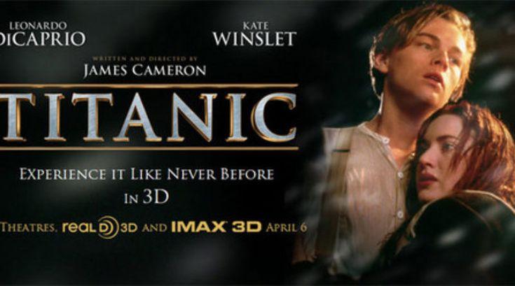 Titanic Full Movie Watch Online in Hindi: