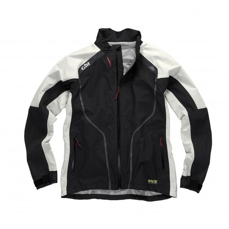 Race Waterproof Jacket - Sailing Jackets - Sailing Clothing - Men