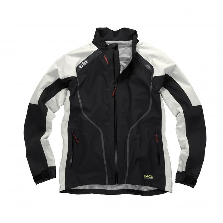 Race Waterproof Jacket - Sailing Jackets - Sailing Clothing - Men