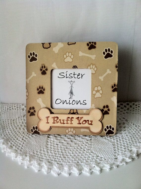 11 best pet ideas images on Pinterest | Dog picture frames, Dog ...