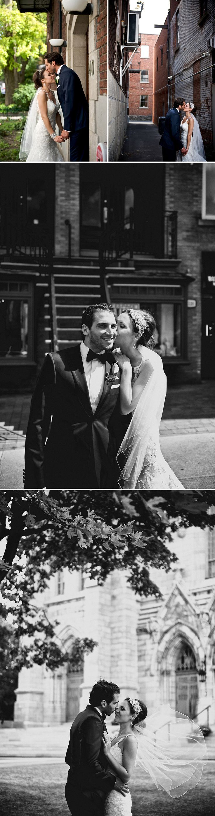 Christina and Leo wedding at Mirage Golf Club | Published in Wedluxe | Urban Wedding Photography in Montreal