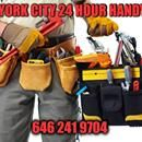 [JOB IN NEWYORK] HANDYMAN SERVICE  Description:  WE ARE WORKING AND AVAILABLE TODAY NEW YORK CITY 24 HOUR HANDYMAN SERVICE 646-241-9704 SAME DAY SERVICE NO JOB TOO SMALL FLAT SCREEN TV'S MOUNTED ON THE WALL 75$ https://www.facebook.com/twentyfourhournychandyman WE GIVE STUDENT AND SENIOR CITIZEN DISCOUNTS WE SERVICE ALL OF NEW YORK CITY 24 HOURS A DAY WE CAN BE AT YOUR HOME OR APARTMENT WITHIN ONE HOUR CALL OR EMAIL APPLIANCEINSTALLER@GMAIL.COM WITH ANY QUESTIONS 24 HOURS A DAY  How to apply…