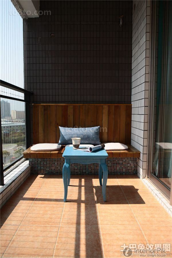 17 best images about balcony design ideas on pinterest for Mediterranean balcony ideas