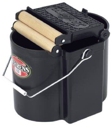 5-gallon Washing Machine and Wringer - DIY