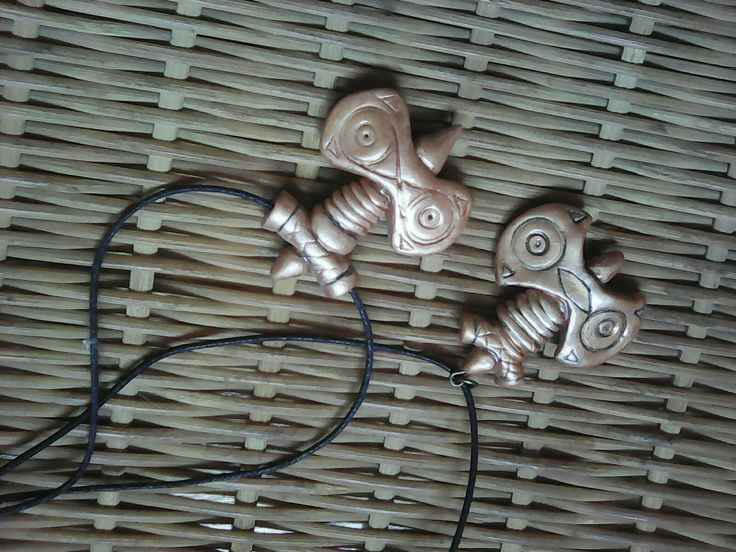 Talos amulets