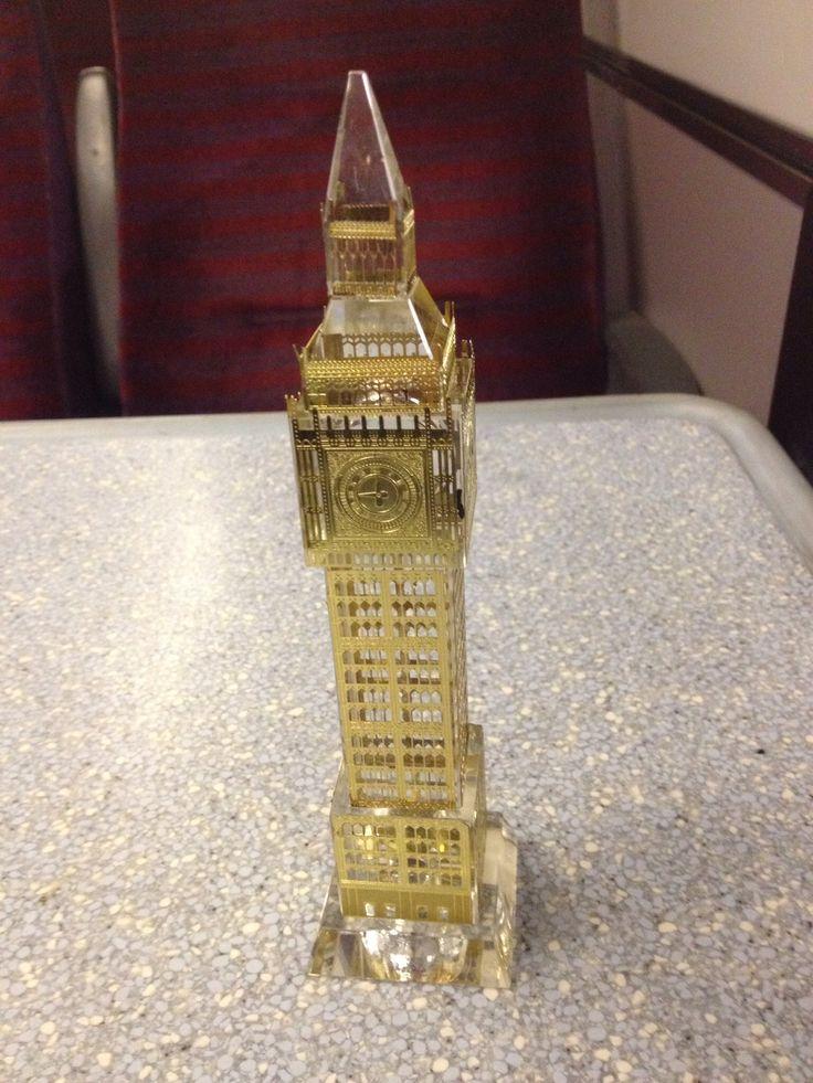 Souvenir of London