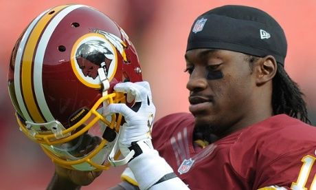 US patent office strips Washington Redskins of 'offensive' trademarks