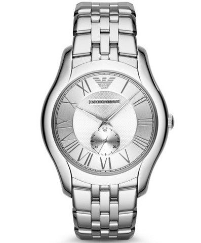 Emporio Armani Valente Watch AR1788 Campbell Jewellers Dublin Ireland